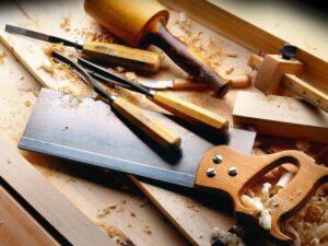 Carpintería fácil: Consejos para obtener un acabado perfecto.