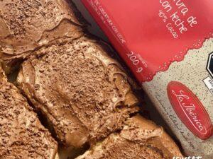 Cinnamon Rolls – Chocolate La Ibérica (x6)